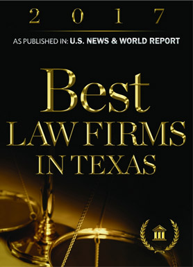 Best Law Firm in Texas