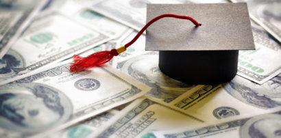 Divorce, College Education and the FAFSA